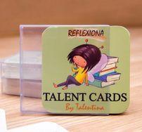 REFLEXIONA Talent Cards