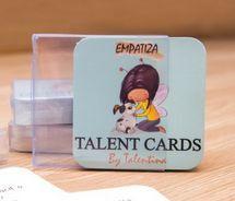 EMPATIZA Talent Cards
