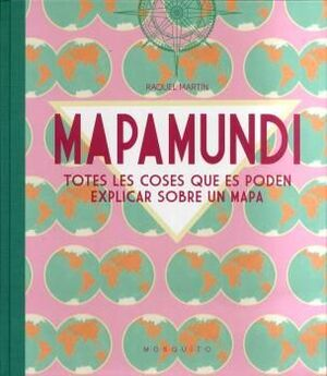 MAPAMUNDI - CATALÀ