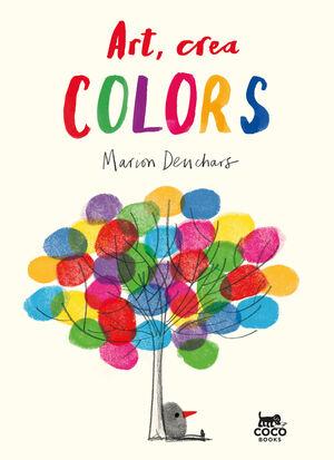 Art, crea colors