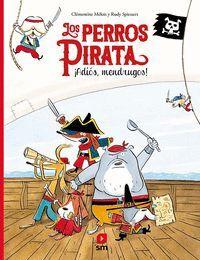 Los perros piratas