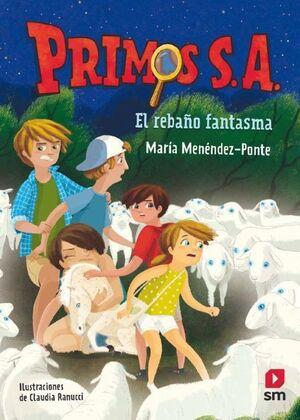 EL REBAÑO FANTASMA. Primos S. A. 4