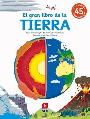 EL GRAN LIBRO DE LA TIERRA