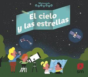 MINIMUNDO ANIMADO CIELO Y LAS ESTRELLAS