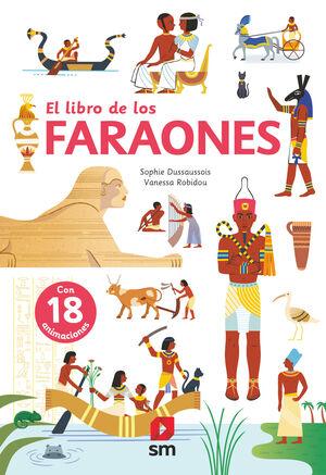 El libro de los faraones