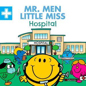 MR. MEN LITTLE MISS HOSPITAL