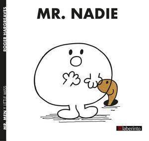 Mr. Nadie