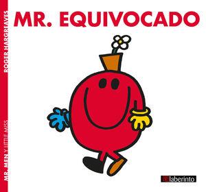 Mr. Equivocado