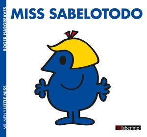 Miss Sabelotodo