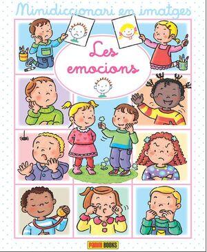 EMOCIONS,LES CATALAN