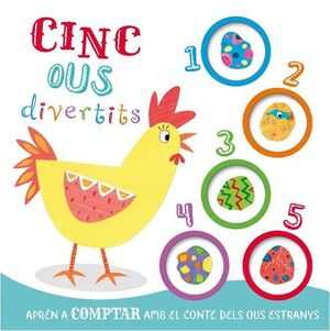 CINC OUS DIVERTITS