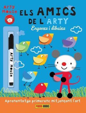 ELS AMICS DE L'ARTY