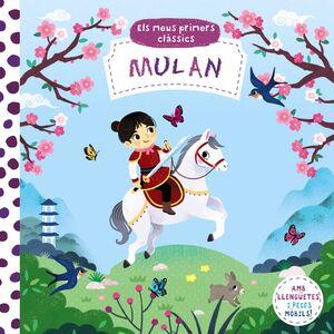 Els meus primers clàssics. Mulan