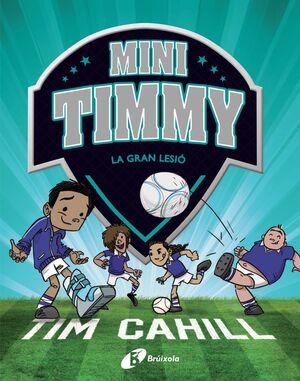 Mini Timmy - La gran lesió (6)