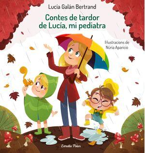 Contes de tardor de Lucía, mi pediatra
