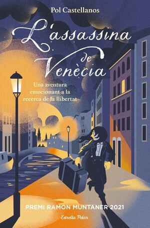 L'assassina de Venècia