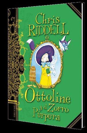 Ottoline y el Zorro Púrpura