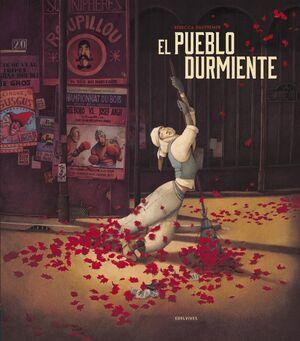 EL PUEBLO DURMIENTE - COED EV-BL