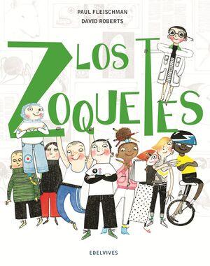 Los Zoquetes