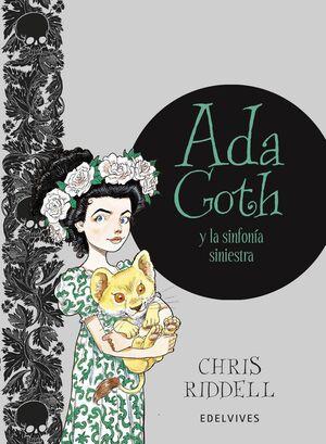 Ada Goth y la sinfon�a siniestra