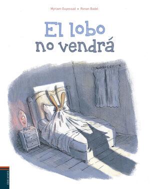 EL LOBO NO VENDRÁ