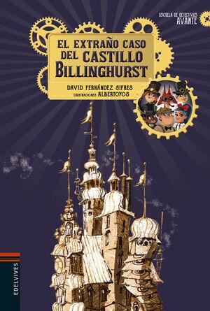 El extra�o caso del castillo Billinghurst