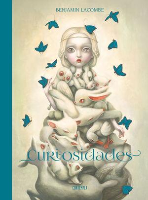Curiosidades. Benjamin Lacombe Artbook