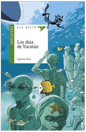 DIAS DE YUCATAN,LOS