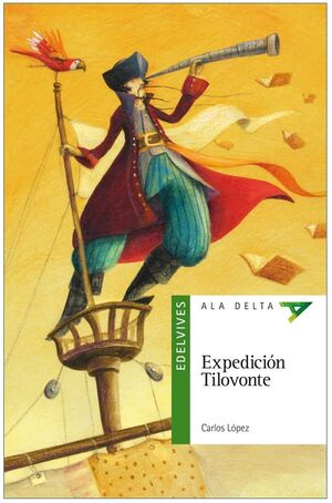Expedición Tilovonte