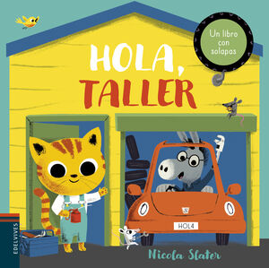 HOLA TALLER