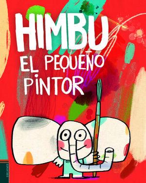 HIMBU EL PEQUE�O PINTOR