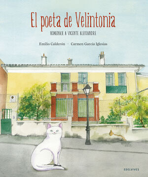 El poeta de Velintonia