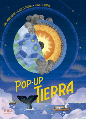 Pop-up Tierra