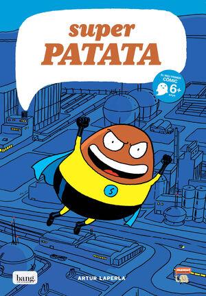 SUPERPATATA 1 (Català)
