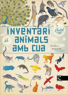 INVENTRARI ANIMALSAMB CUA