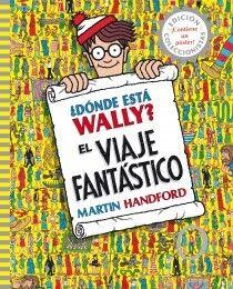 Dónde está Wally? El viaje fantástico