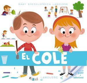 BABY ENCICLOPEDIA. EL COLE