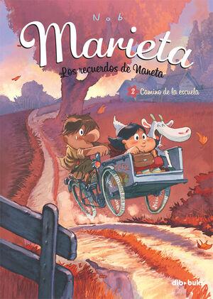 MARIETA 2 CAMINO DE LA ESCUELA