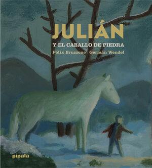 Juli�n y el caballo de piedra