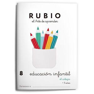 Educación Infantil 8. El colegio