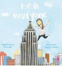 Lolota en Nueva York