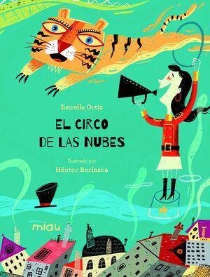 CIRCO DE LAS NUBES,EL