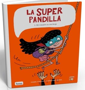 LA SUPERPANDILLA 3
