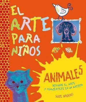 ARTE PARA NIÑOS, EL