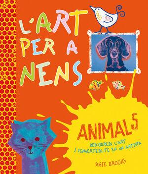 L'art per a nens