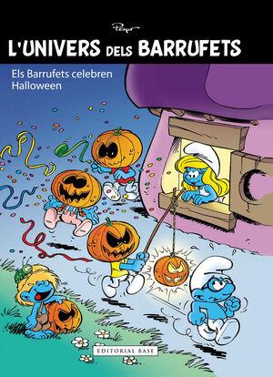 El Barrufets celebren Halloween