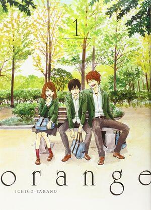 Orange vol 1