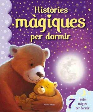 Històries màgiques per dormir