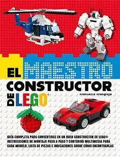 MAESTRO CONSTRUCTOR LEGO, EL