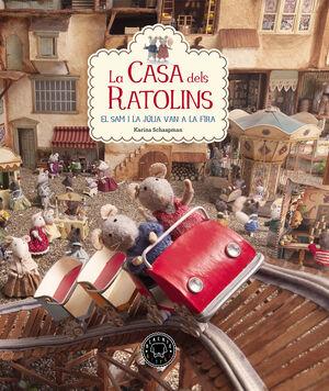 La casa dels Ratolins. Volum 3